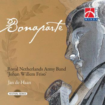 Bonaparte Cd (HL-44007618)