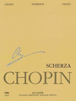 Scherzos: Chopin National Edition 9A, Vol. IX (HL-00132317)