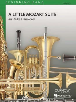 A Little Mozart Suite: Grade 0.5 - Score and Parts (HL-44010915)