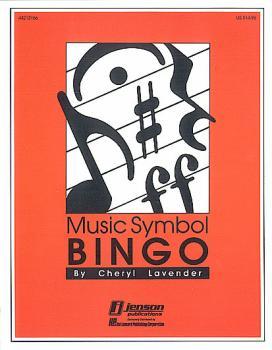 Music Symbol Bingo (HL-44213166)
