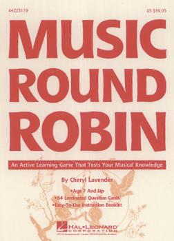 Music Round Robin (Learning Game) (HL-44223119)
