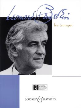 Bernstein for Trumpet (Trumpet and Piano) (HL-48001034)