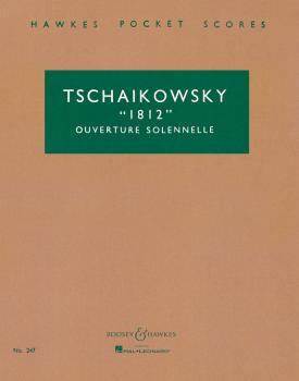 1812 Overture Solennelle, Op. 49 (HL-48002069)