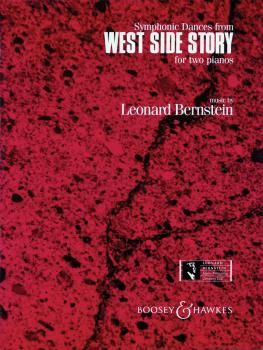 Symphonic Dances from West Side Story (National Federation of Music Cl (HL-48002556)