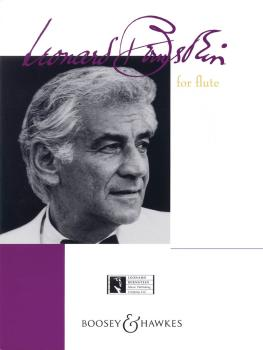 Bernstein (Flute and Piano) (HL-48005945)