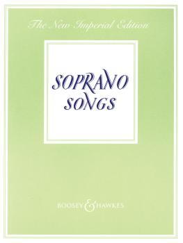 Soprano Songs: The New Imperial Edition (HL-48008366)
