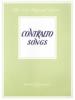 Contralto Songs: The New Imperial Edition (HL-48008368)