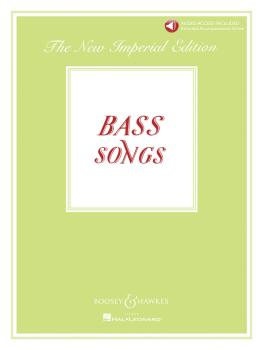 Bass Songs: The New Imperial Edition (HL-48008371)