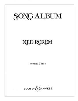 Song Album - Volume 3 (HL-48008481)