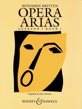 Opera Arias (Soprano - Book 1) (HL-48008484)