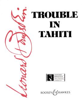 Trouble in Tahiti: Opera in Seven Scenes (HL-48008570)