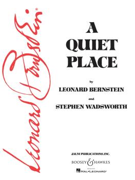 A Quiet Place (Opera in Three Acts) (HL-48008575)