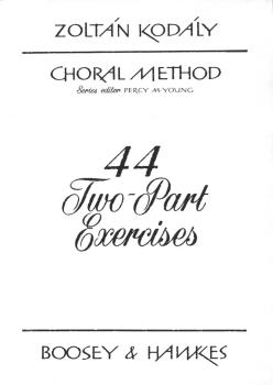 44 Two-Part Exercises (HL-48009970)