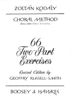 66 Two-Part Exercises (HL-48009997)