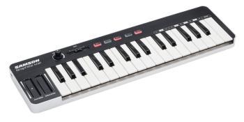 Graphite M32: Mini USB MIDI Controller (SA-00140042)