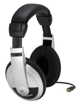 HP10 (Playback Headphones) (SA-00140057)