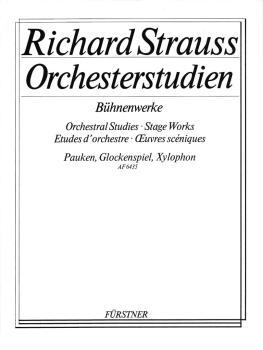 Orchestral Studies (HL-48011577)