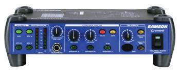 C-control (Control Room Matrix) (SA-00140095)