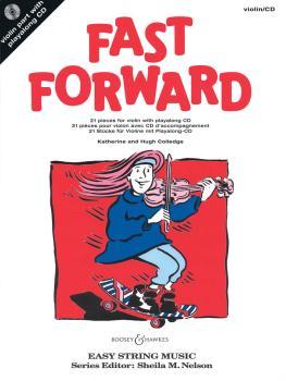 Fast Forward (HL-48012174)