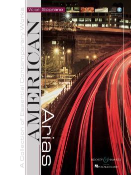 American Arias (Soprano) (HL-48018052)