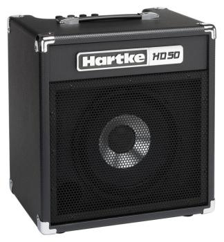 HD50: 50 watt 10 bass combo (HR-00140182)