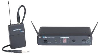 Concert 88 Guitar - 16-Channel True Diversity UHF Wireless System (SA-00140199)