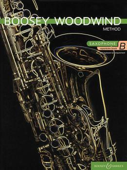 Boosey Woodwind Method Repert (HL-48020491)