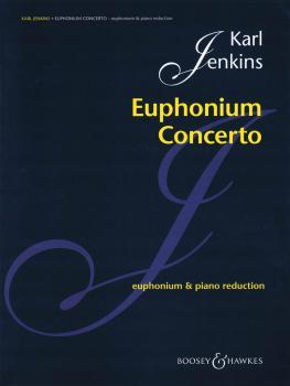Euphonium Concerto: Euphonium Solo with Piano Reduction (HL-48021183)