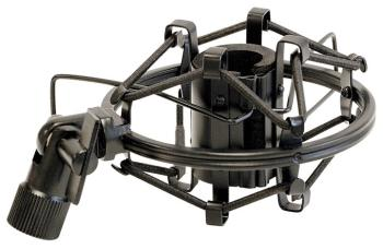 41-603: High-Isolation Shock Mount for V67N Microphone (MX-00141176)