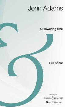 A Flowering Tree: Opera Full Score Archive Edition (HL-48022541)