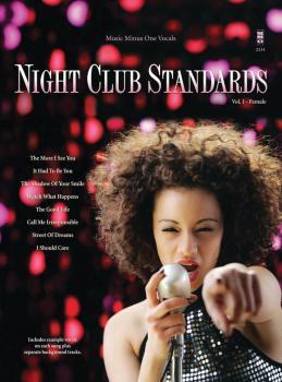 Night Club Standards for Females - Volume 1 (HL-00141215)