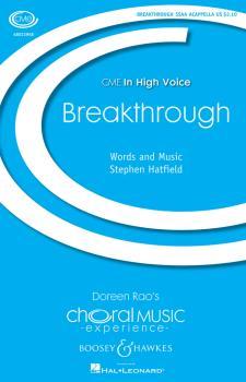 Breakthrough (CME In High Voice) (HL-48022958)
