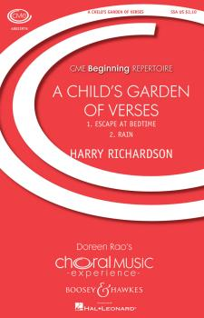 A Child's Garden of Verses (CME Beginning) (HL-48022976)