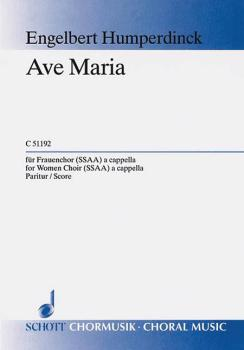 Ave Maria (HL-49001468)