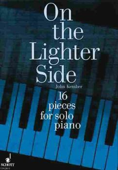 16 Pieces for Piano (On the Lighter Side) (HL-49003283)