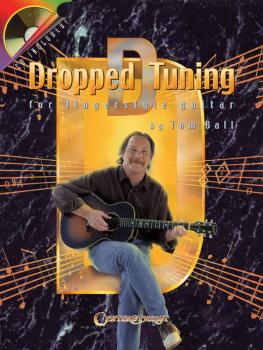 Dropped D Tuning for Fingerstyle Guitar (HL-00000305)