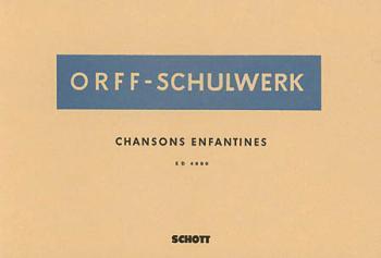 Chansons Enfantines: 14 French Songs for Children (HL-49005237)