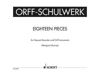 Stücke für Flöte und Trommel - Book 2 (German Text) (HL-49006457)