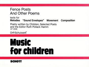 Fence Posts and Other Poems (HL-49007810)