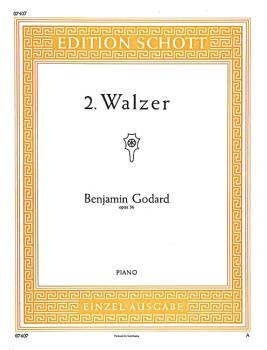 2 Waltzes in B-flat Major, Op. 56 (HL-49008960)