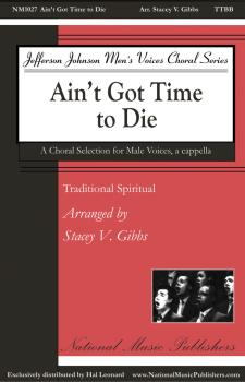 Ain't Got Time to Die (HL-00144240)