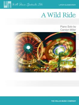 A Wild Ride: Later Elementary Level (HL-00146050)