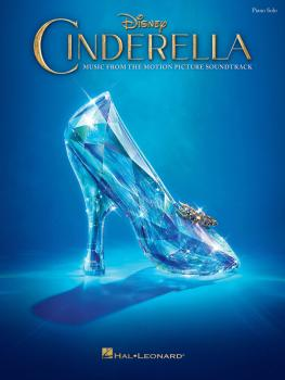 Cinderella: Music from the Motion Picture Soundtrack (HL-00146069)