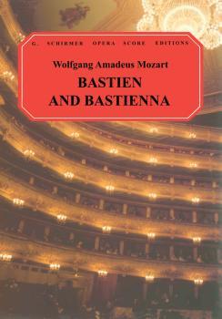 Bastien and Bastienne (Vocal Score) (HL-50338530)