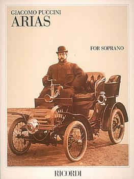 Arias for Soprano (Voice and Piano) (HL-50482038)