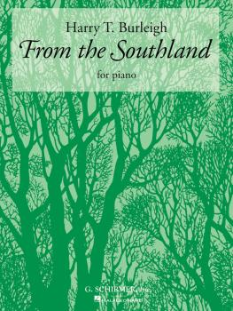 From the Southland (Piano Solo) (HL-50482881)