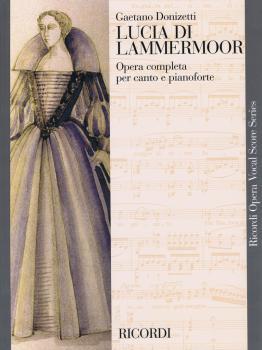 Lucia di Lammermoor (Vocal Score) (HL-50489277)