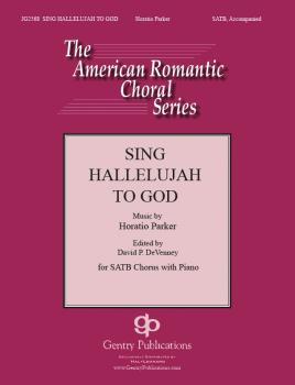 Sing Hallelujah (HL-00364398)