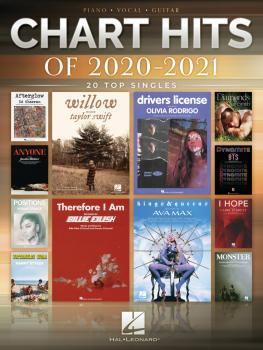 Chart Hits of 2020-2021 (20 Top Singles) (HL-00364284)