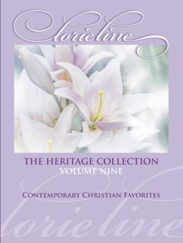 Lorie Line - The Heritage Collection, Volume 9: Contemporary Christian (HL-00366294)